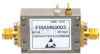 1.6 dB NF Input Protected Low Noise Amplifier, Operating from 30 MHz to 1.5 GHz with 29 dB Gain, 23 dBm P1dB and SMA -- FMAM63003 -- View Larger Image