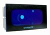 Primochill Myriad D5 Dual Bay Reservoir - UV Blue -- 70879 -- View Larger Image