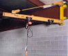 Wall Bracket Jib Cranes