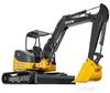 50D Compact Excavator - Image