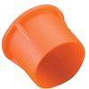 PZC Caps (Sleeve Caps for Tube Ends) -- PZC 3*