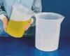 26219-0010 - Scienceware high-capacity polypropylene beaker, 10 liter -- GO-06147-10