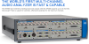 APx585 Family Multichannel Audio Analyzers