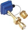 SeaMetrics IP101 / IP115 Series Paddlewheel Flow Sensor