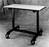 CART - Mobile Bench, 540 Lb. Capacity, Labconco, Mobile Bench -- 1161084