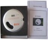 UV Analysis Meter -- HD-A827 - Image