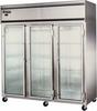 Glass Door Freezer -- S3F-GD