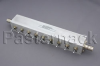 102dB Step Attenuator, BNC Female To BNC Female Aluminum Body With 1dB Step Rated To 1 Watt Up To 1000 MHz -- PE7036-3