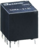 Automotive Relay -- SARA-S-124H