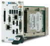 NI PXI-8115 Core i5-2510E 2.5 GHz Controller, Win XP FES, ExtTemp -- 781862-01
