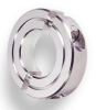 Metric Two-Piece Stainless Steel Clamp-Type Collars -- 32SM008-Image