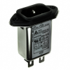 Power Entry Connectors - Inlets, Outlets, Modules -- 1144-1007-ND - Image