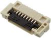 FFC, FPC (Flat Flexible) Connectors -- WM10930DKR-ND -Image