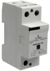Type 1 + 2 + 3 AC Surge Protector -- DS250VG - Image