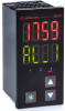 1/8 DIN Temperature And Process Controller -- 8020