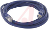 Category 5, 100mHz Patch Cable, overmolded, 20 Feet Lenght -- 70070277