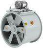 Fiberglass Belt Drive Duct Fan -- 34 Series