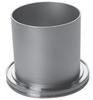 ISO Half Nipple 316L