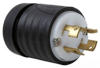 Locking Device Plug -- 7411-G