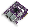 CalDigit eLane-2e 2 port PCI-e host adapter for HDOne or HDPro2