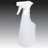 Cole-Parmer HDPE Trigger Spray Bottle, 22 oz, 4/Pk -- GO-06091-05