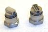 Miniature Piezoelectric Accelerometers -- 6061