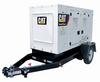 Mobile Diesel Generator Sets -- XQ35