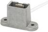 Lampholder-socket -- C-3