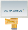 Display Modules - LCD, OLED, Graphic -- 635-1156-ND -Image