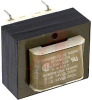 Transformer, Split Bobbin;12VA;Sec:Ser 20mA;Pri:115V;Sec:Ser 28VCT;PC;1.56In.W -- 70213182