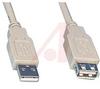 USB 2.0 A Plug to A Jack - 15 ft - Good -- 70159510 - Image