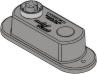 eurofast® Receptacle -- CA-1/RKF 30