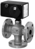 Electric Control Valve -- Type 3260/5824