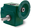 High Efficiency Gear Reducer - Right Angle -- E Series