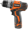12V Lithium-Ion 2 Speed Drill/Driver - Image
