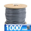 CABLE RS485 1000ft REEL 2 TWISTED PAIRS 24AWG PVC -- L19954-1000 -- View Larger Image
