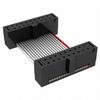 Rectangular Cable Assemblies -- FFSD-09-D-40.00-01-N-ND -Image