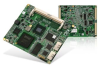 ETX CPU Module with Onboard Intel Atom D525/N455/D425 Processors -- ETX-LN