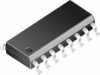 DARLINGTON TRANSISTOR ARRAY, NPN, 7, 50V, SOIC; TRANSISTOR POLARITY:NPN; COLLECTOR EMITTER VOLTAGE V(BR) CEO:50V; DC COLLECTOR CURRENT:350MA; OPERATIN -- ULN2004AD