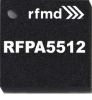 4.9GHz to 5.85Ghz Three-stage Power Amplifier -- RFPA5512