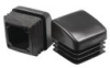 Square Inserts & Glides - Angled -- AFSQ07161805A - Image