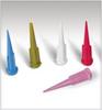 Taper Tips -- TT22-RIGID-PK Opaque Blue