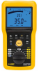 Digital Megohmmeter w/Analog Bargraph, Alarm, Bluetooth -- 6534-AEMC