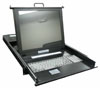 Monitor, keyboard drawer: 17 TFT LCD, 1280*1024, 300 nit.. -- GSA Schedule ACME Portable Machines, Inc. SMK590-R17