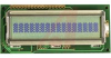 Module, LCD; 16 x 1 mm; 5 x 8; 5 V (Typ.); 12 mA (Typ.); -20 degC; degC -- 70127593