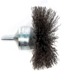 Industrial Brushes - Power Brushes - Circular Flared End Brush -- 11100 - Image
