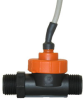 DPL - All Plastic Low Flow Paddle Wheel Sensor