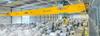 Process Cranes for Steel Handling