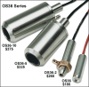 Infrared Thermocouples -- OS36