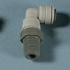 Super Speedfit Acetal Male Swivel Elbow -- 58257 - Image